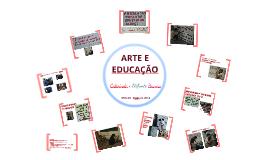 Arte e Educação - UNILAB 2014