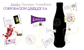 Copy of Corporacion Lindley S.A.