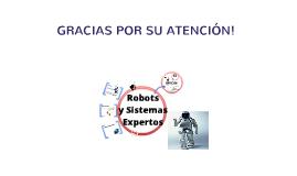 Robots y Sistemas expertos