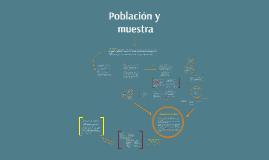Copy of Población y muestra