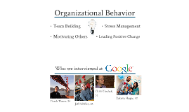 Copy of OB Google Project - A team