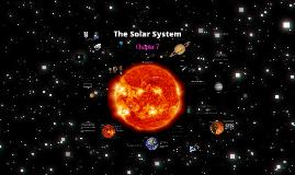 5th Grade: The Solar System