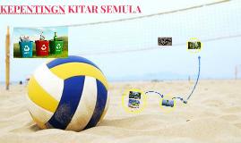 Copy of Beach Volley
