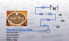 Panadería Santa Rosa