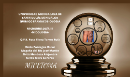 Copy of MICETOMA
