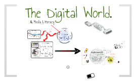 Copy of The Digital World