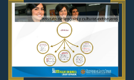 INSTITUTO DE LENGUAS Y CULTURAS EXTRANJERAS - ILCE