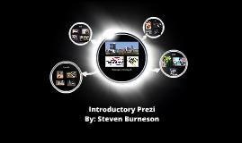 Introductory Prezi