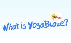 What is YogaBlaze?