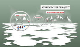 SUPREME COURT PROJECT