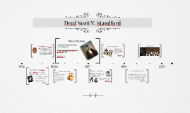 Dred Scott V. Standford