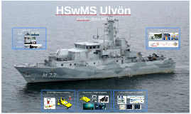 HSwMS Ulvön