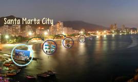 Santa Marta City