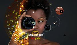 Iluminación para Fotografía
