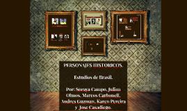 Personajes Historicos