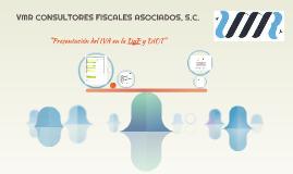VMR CONSULTORES FISCALES ASOCIADOS, S.C.