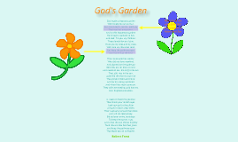 God's Garden by Robert Frost