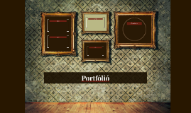 Portfólió