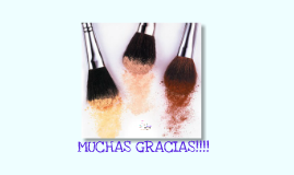 Copy of Curso de maquillaje