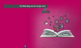 Dag van de Jonge Jury 2015