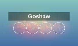 Goshaw