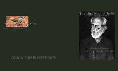 BIRD-MAN OF INDIA