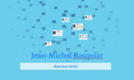 Copy of Jean-Michel Basquiat