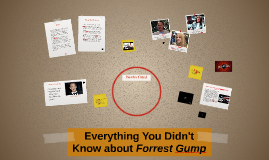 Everything You Need to Know about Forrest Gump