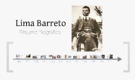 Copy of Copy of Lima Barreto