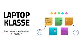 Copy of Laptopklasse