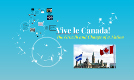 Vive le Canada!