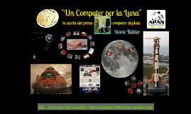Suno: Un Computer per la Luna