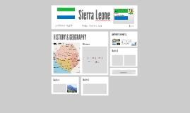 Sirra Leone
