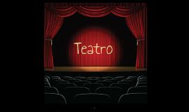 Copy of Teatro