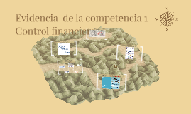 Evidencia 1 Control financiero