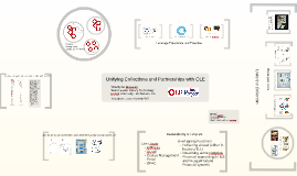Unifying Collections and Partnerships with OLE
