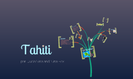 Copy of Tahiti