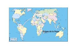 Copy of El origen de la planta de la papa y de su tubérculo comestib