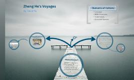Zheng He's Voyages