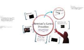 Newton's Laws Practice