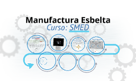 Manufactura Esbelta: Curso SMED