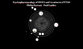 Psychopharmacology of MDMA and treatment of PTSD