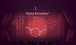 """Anna Karenina"""
