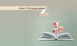 Libro II De rerum natura