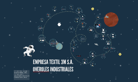 Copy of PRODUCCION DE OVEROLES INDUSTRIALES