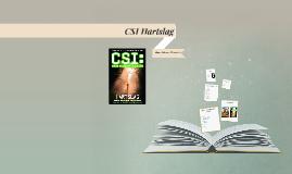 CSI Hartslag