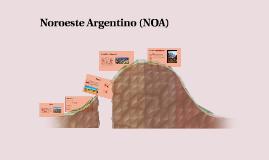 Noroeste Argentino (NOA) parte 2