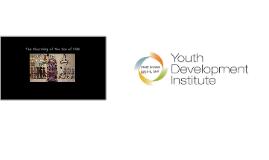 YDI Staff Retreat Jan 5-6, 2017