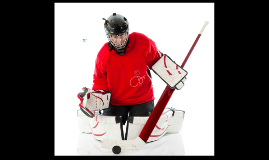 Can an Ice Hockey Goalies Butterfly Flare technique be improved through using Massage Therapy techniques?