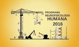 Copy of Neuropsicologia HUMANA 2015